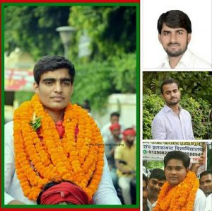 Samajwadi Chhatra Sabha sweeps Allahabad University Student Union polls;ABVP wins one seat