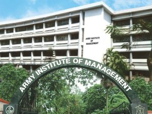 Honest Review of Placement and Internship Opportunities at Army Institute of Management, Kolkata