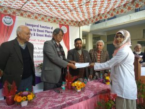 JMI becomes first Central University to open Diploma in Unani Pharmacy