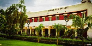 Know Your College: Daulat Ram College