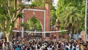 How recent incidents in AMU reflect the state of Indian Muslims