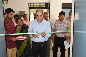 AMU gets 15 new smart-class rooms