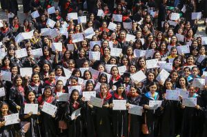 HRD ministry mandates universities to hold convocation ceremony every year