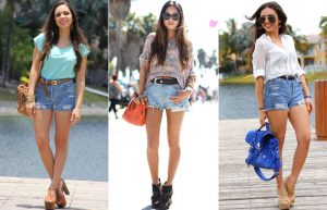 Summer styling tips: As free as the ocean this summer