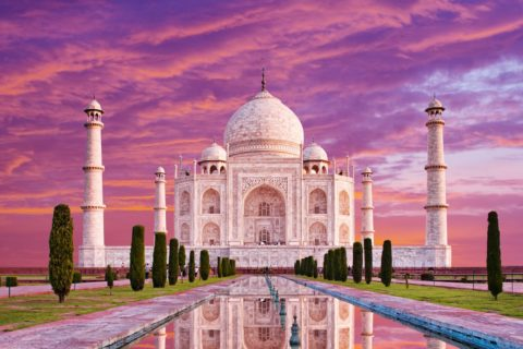 Book Same Day Taj Mahal Tour by Car