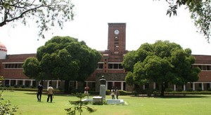 Professors from SRCC called to teach RBI recruits