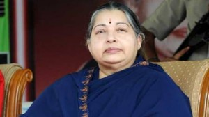 """Bigotry rules for dhoti clad is """"sartorial despotism"""": CM Jayalalithaa"""