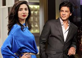 PAKISTANI ACTRESS MAHIRA KHAN TO CAST OPPOSITE SHAHRUKH KHAN IN 'RAEES'