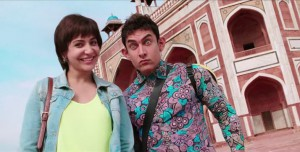 'PK' SCENES WHICH HURTS RELIGIOUS SENTIMENTS SHOULD BE REMOVED: AIMPLB MEMBER