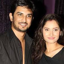 SUSHANT SINGH RAJPUT IS SET TO TIE KNOT WITH ANKITA LOKHANDE, HIS LONG TIME GIRLFRIEND