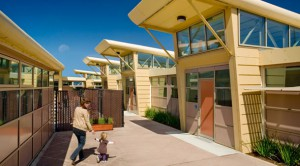 Classrooms Are Growing Greener