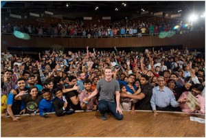 NET NEUTRALITY AND ZERO RATING – THE AFFECTS OF MARK ZUCKERBERG'S INDIA VISIT