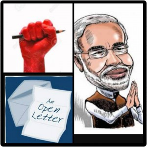 An Open Letter to PM Modi by a student from Central University of Gujarat