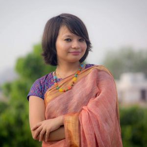 NSUI's National General Secretary Angellica Steps down from her Post, wants to give chance to new Blood