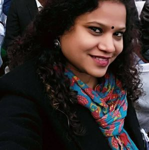 Back to back resignation within NSUI,After Angellica Aribam,another National General Secretary
