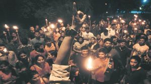 JNUSU polls: More than 200 nominations filed