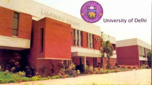 Know Your College: Lakshmibai College