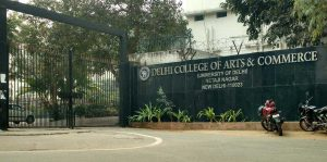Know Your College: Delhi College Of Arts & Commerce(DCAC)